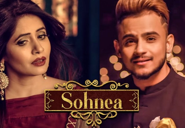 sohnea lyrics, sohnea punjabi lyrics, sohnea miss pooja lyrics, sohnea millind gaba lyrics, sohnea music mg lyrics, sohnea happy raikoti lyrics, sohnea punjabi lyrics