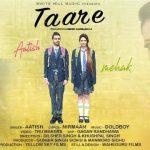 TAARE LYRICS (Ginte Main Taare Saare De Saare) – Aatish | Nirmaan & Goldboy