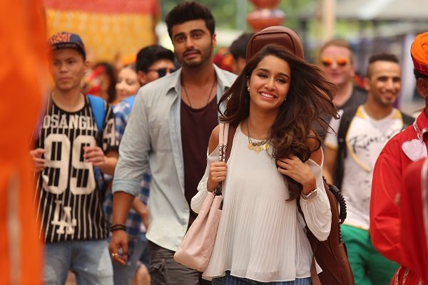 Thodi Der Half Girlfriend Lyrics