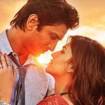 Ik Vaari Aa Lyrics- Arijit Singh | Raabta Ft. Sushant Singh Rajput & Kriti Sanon
