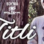 Tittli (Titli) Lyrics- Bohemia | Skull & Bones