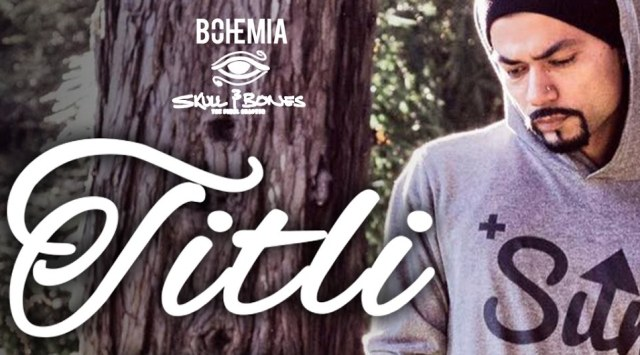 tittli bohemia lyrics