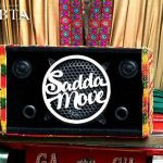 Sadda Move Lyrics – Diljit Dosanjh | Raabta Film