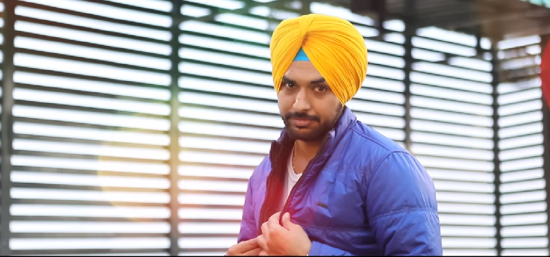 Vini Wali Wang lyrics