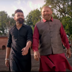 Lalkara Song Lyrics | Amrit Maan, Deep Jandu