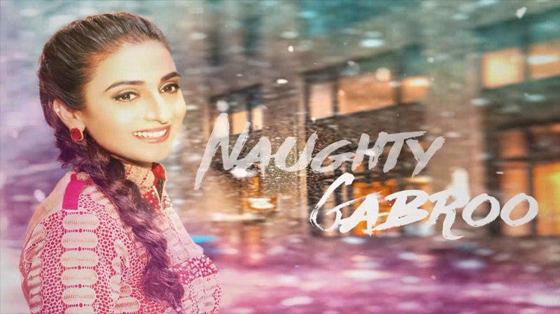 Naughty Gabroo lyrics