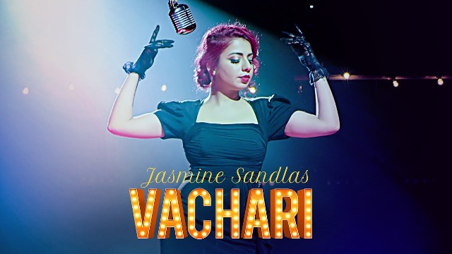 Vachari Ne Kehnde Mainu Lyrics- Jasmine Sandlas | Intense