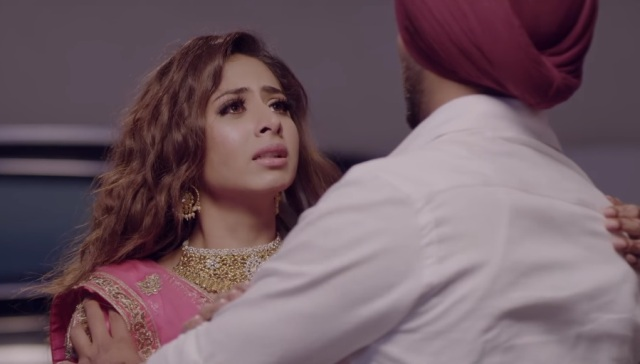Qismat (Main Te Mar Hi Javangi) Lyrics - Ammy Virk Ft. Sargun Mehta
