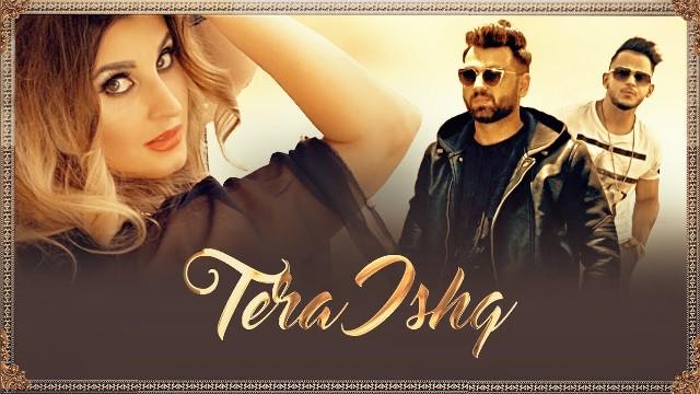 Tera Ishq Sone Nahi Deta Lyrics - Nyvaan | Music MG (Millind Gaba)