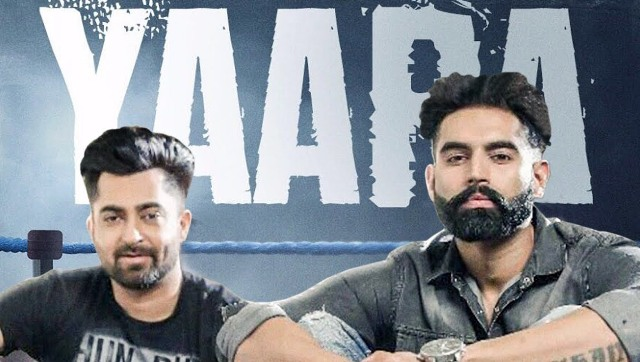 Assi Dinde Jaan Yaara Lyrics - Sharry Mann Ft. Parmish Verma | Rocky Mental