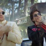 Phurrr (Teri Hasrat Ho) Lyrics- Jab Harry Met Sejal | Mohit Chauhan, DJ Diplo & Pritam
