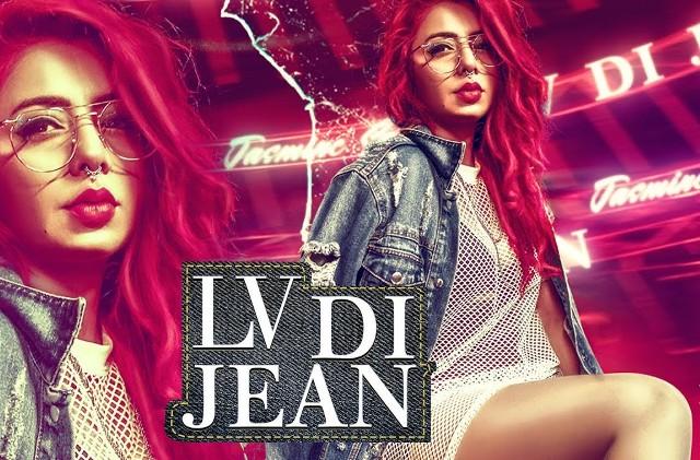 LV Di Jean Lakk Mundri Ton Gol Lyrics - Jasmine Sandlas Ft. Preet Hundal