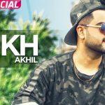 Tu Rukh Jehi Jaapdi Lyrics – Akhil | BOB, Sukh Sanghera