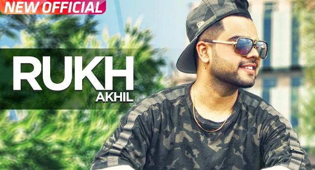Tu Rukh Jehi Jaapdi Lyrics - Akhil | BOB, Sukh Sanghera