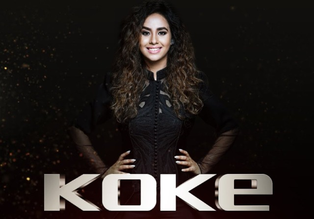 Sunanda Sharma New Punjabi Song Koke