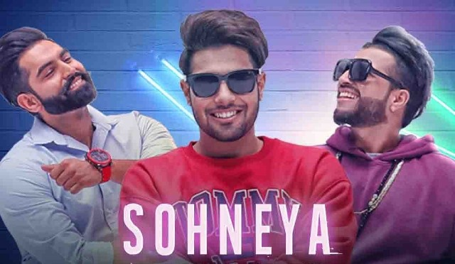 Sohneya Latest Punjabi Song Lyrics