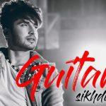 Tere Karke Guitar Sikhda Lyrics- Jassie Gill | Jaani, B Praak