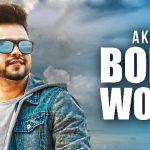 Bollywood (Filma 'Ch Kyun Ni Try Kardi) Lyrics- Akhil | Preet Hundal