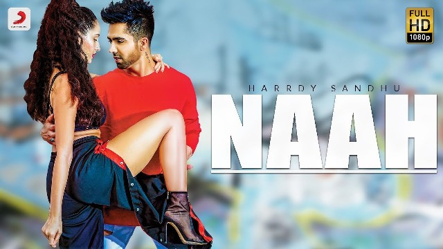 Main Keha Naah Goriye Lyrics- Harrdy Sandhu