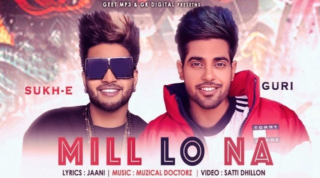 Mill Lo Na Lyrics Guri