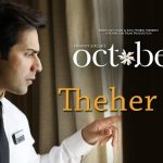 Theher Ja Tu Kisi Bahane Se Lyrics- Armaan Malik | Film October