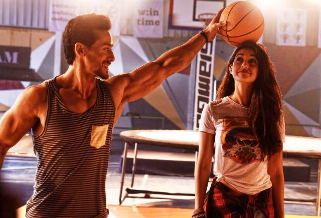 Baaghi 2 Song - O Saathi Lyrics