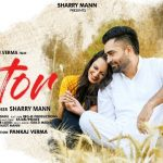 MOTOR TE TERA NAAM LIKHTA LYRICS – Sharry Mann