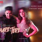Ishare Tere Kangne De Lyrics – Guru Randhawa & Dhvani Bhanushali | T-Series
