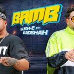 Ni Tu Suit Ch Bandook Lagdi, Jean Vich Bamb Goriye Lyrics – Sukh E | Badshah
