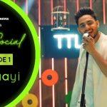 Oye Mainu Ishq Ton Bachalo (Harjaayi) Lyrics- TTL Social | Singer Amie