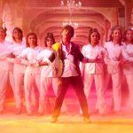 Mere Naam Tu Lyrics- Film Zero Ft. Shah Rukh Khan, Anushka & Katrina | Ajay-Atul