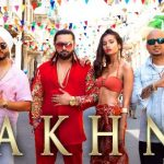 Yo Yo Honey Singh 'MAKHNA' Song Lyrics- Ft Neha Kakkar | Singhsta