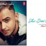 She Don't Know Lyrics- Millind Gaba | Music MG