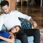 Baarishein (Tum Sheher Mein Ho) Lyrics- Atif Aslam ft. Nushrat Bharucha