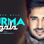 Surma Kaala (Putt Jatt Da Hoya Jawaan Kudi) Lyrics- Jassie Gill ft. Rhea Chakraborty