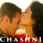 Ban Ja Tu Meri Ishqe Di Chashni Lyrics- Bharat Ft. Salman Khan & Katrina Kaif