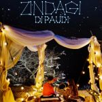 Zindagi Di Paudi Lyrics- Millind Gaba Ft. Jannat Zubair | Music MG