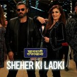 Sheher Ki Ladki (New Version) Lyrics- Badshah | Khandaani Shafakhana