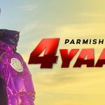 Ho Laake Peg 4 Ni, Moonda Peya Yaar Ni Lyrics- Parmish Verma