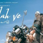 Allah Ve Allah Ve Main Reh Gaya Kalla Ve Lyrics- Jassie Gill