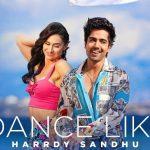 You Dance Like Aah! Lyrics – Harrdy Sandhu ft. Lauren Gottlieb