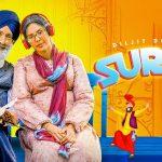 Surma (Mere Surme De Paise Tera Dad Ni Dinda) Lyrics- Diljit Dosanjh ft. Sonam Bajwa