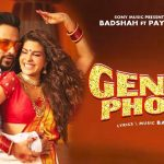 Genda Phool Lyrics – Badshah & Payal Dev ft. Jacqueline Fernandez