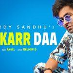 Nachne Da Jee Karr Daa Lyrics – Harrdy Sandhu | Mellow D