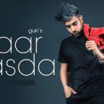 Utton Utton Rehnda Tera Yaar Hasda Lyrics – Guri | Deep Jandu