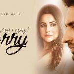 Oh Keh Gayi Sorry Ni Lyrics – Jassie Gill ft. Shehnaaz Gill