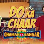 Do Ka Chaar Tere Liye Solah (Chaman Bahaar) Lyrics – Sonu Nigam New Hindi Song